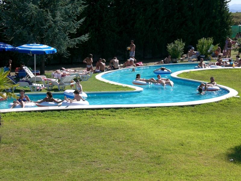 Acquajoss hotel e residence a rimini - Piscina san giuliano milanese ...