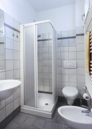 Iones hotel 3 stelle rimini per famiglie l 39 albergo vista - Box doccia rimini ...