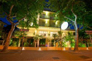 Hotel California 3 Stelle