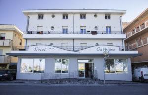 Hotel Gabbiano di Rivabella di Rimini