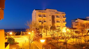 Hotel Iones 3 Stelle