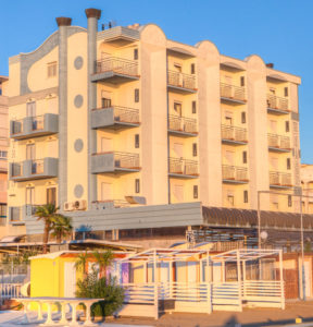 Hotel Strand Igea Marina