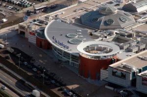 Le Befane Shopping Center Rimini ~ Hotel e Residence a Rimini