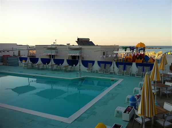 Hotel stella maris l 39 hotel 3 stelle valverde a - Piscina san giuliano milanese ...