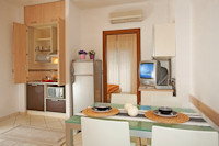 Residence a Riccione Mareo