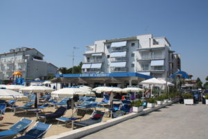 Spiaggia Residence Moderno