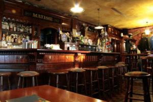 birre del pub Matisse Milano Marittima
