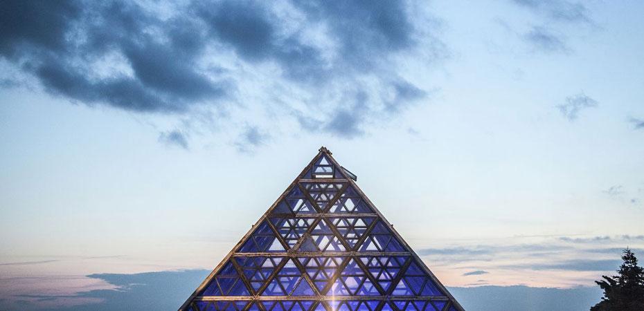 Cocoricò Piramide Riccione